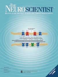 Frontpage of The NeuroScientist